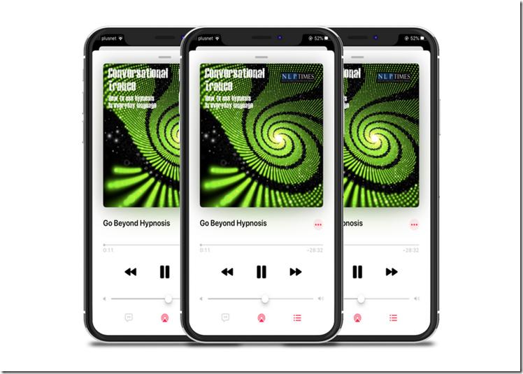 Michael Breen - Conversational Trance