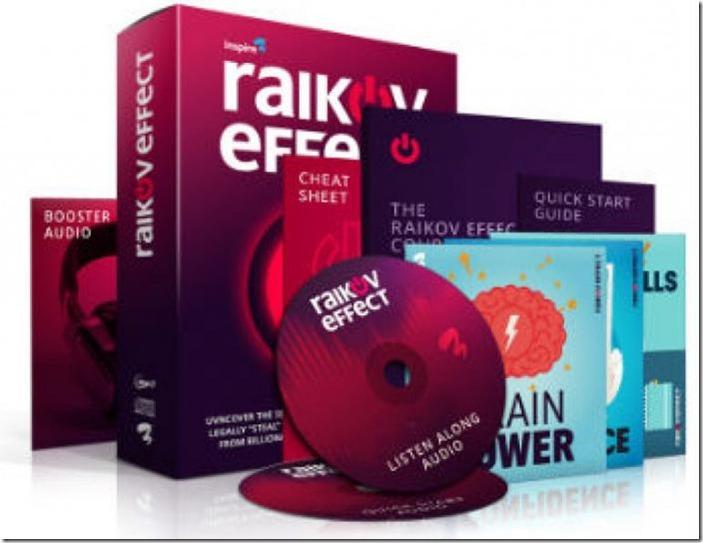 Raikov Effect - Genius-Brain-Power-Program