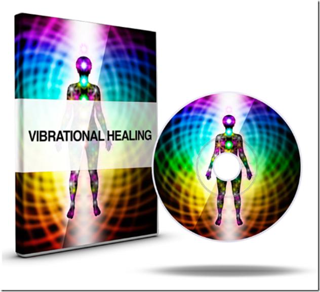 David Snyder - Vibrational Healing