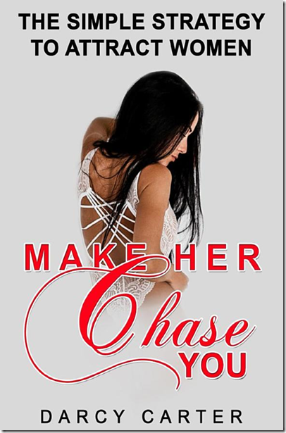Darcy Carter - Make Her Chase You