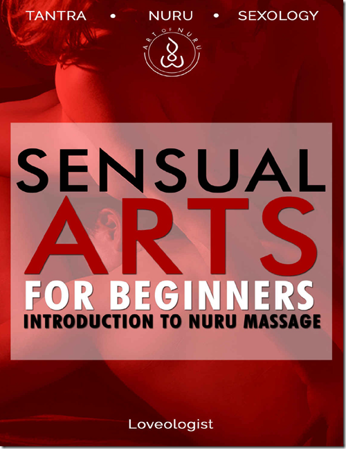 Sensual Arts for Beginners - Introduction to Nuru Massage